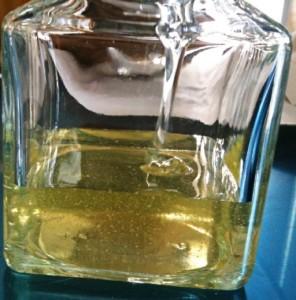 200gビンに入る蜜