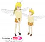 瀧養蜂場×コミPo!